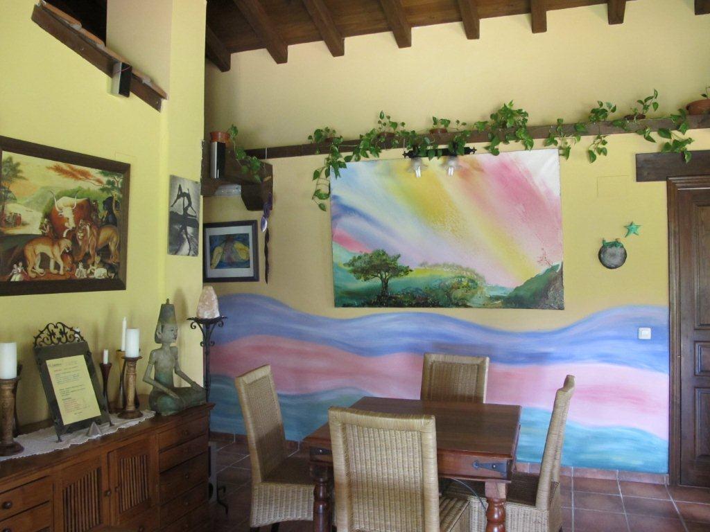 Casas rurales cerca de madrid hotel rural el camino - Hoteles cerca casa campo madrid ...