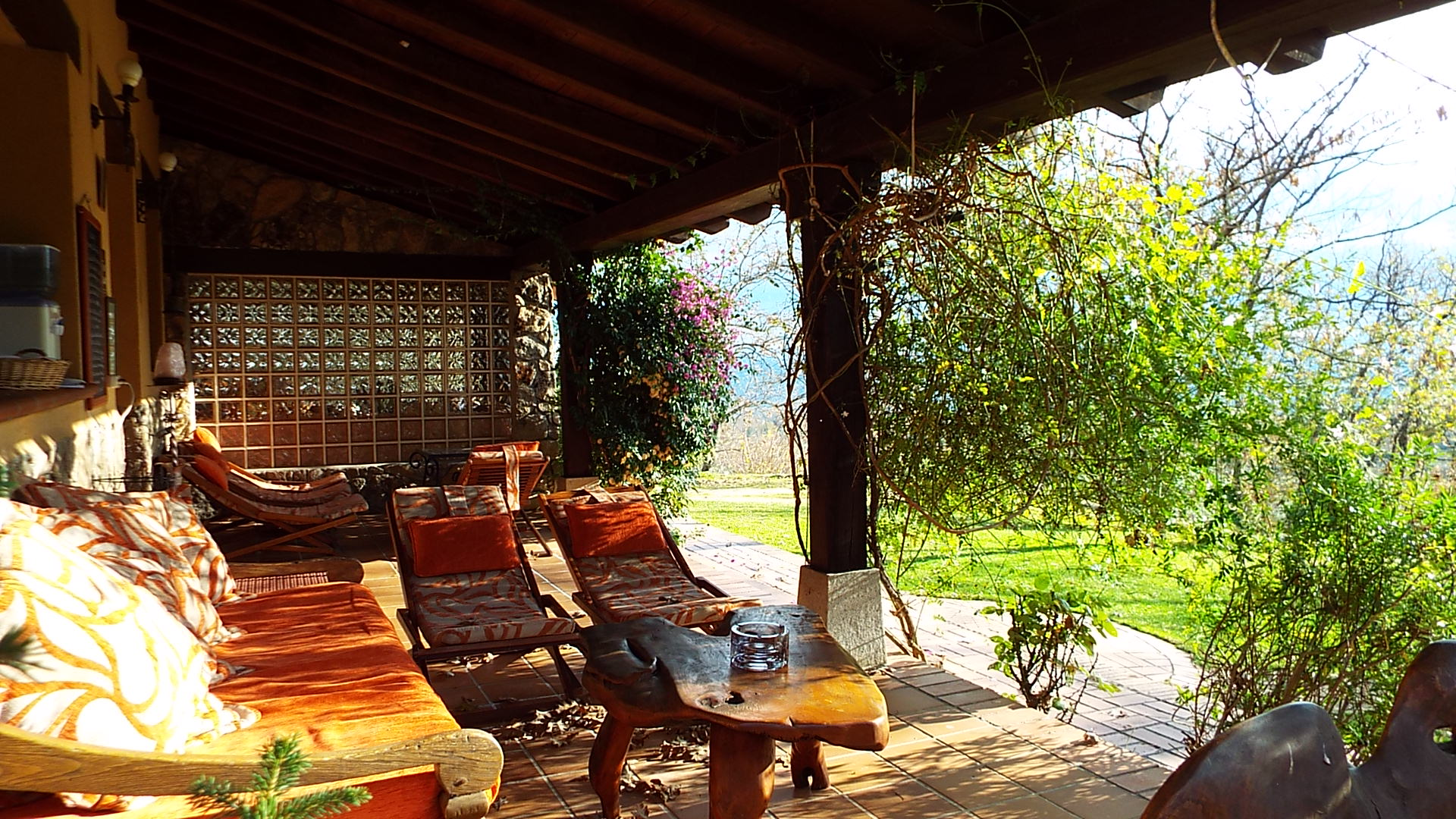 Casas rurales con encanto hotel rural el camino - Casas rurales bcn ...