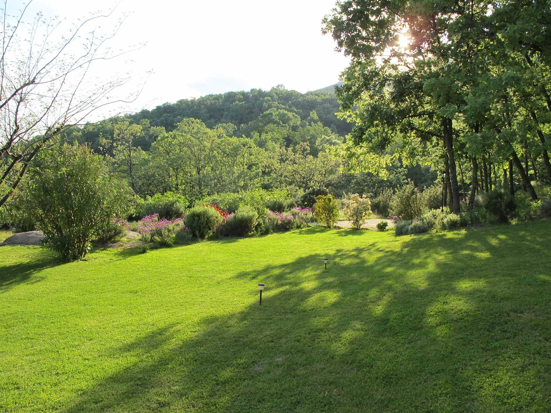 Jardines rusticos con encanto simple free elegant la - Jardines con encanto ...