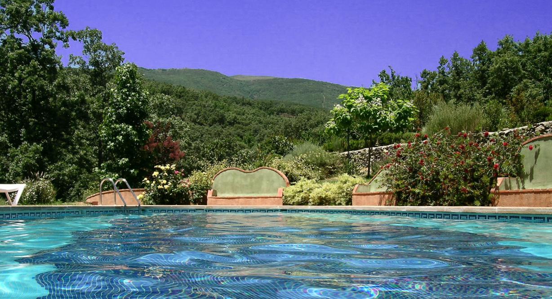 Casas rurales con encanto hotel rural el camino for Casas rurales con encanto y piscina