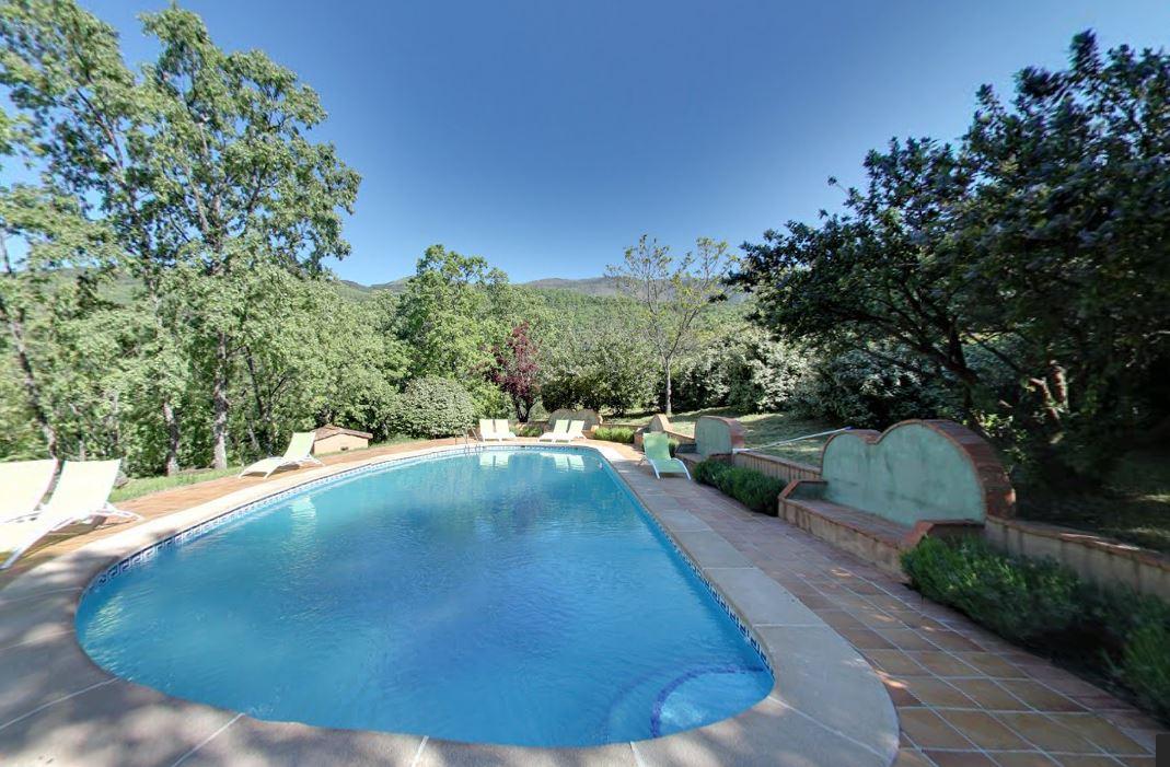 Casas rurales con encanto hotel rural el camino - Hoteles con encanto y piscina ...