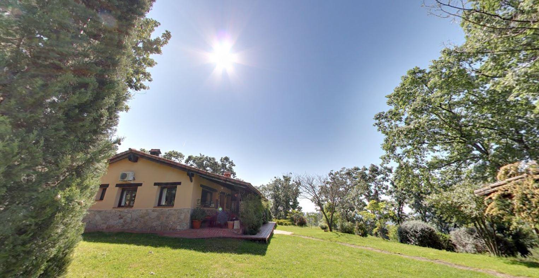 Casa rural Gredos