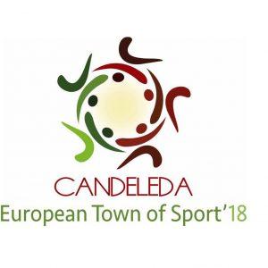 Candeleda Ciudad Europea del deporte
