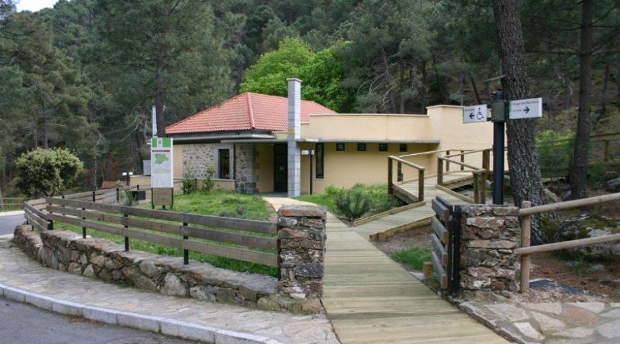 Casa del Parque El Risquillo- Guisando