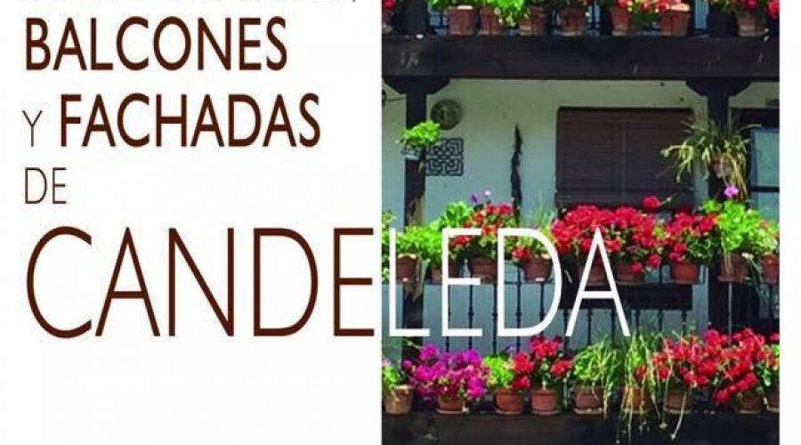 III Concurso de decoración de ventanas, balcones y fachadas de Candeleda