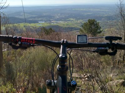 Mountain bike 5