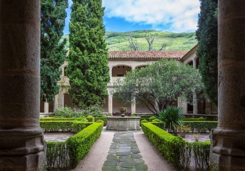Monasterio del Yuste - Hotel Rural El Camino