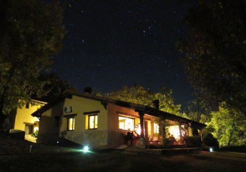 Observación de las estrellas en Hotel Rural El Camino - Hotel Rural El Camino